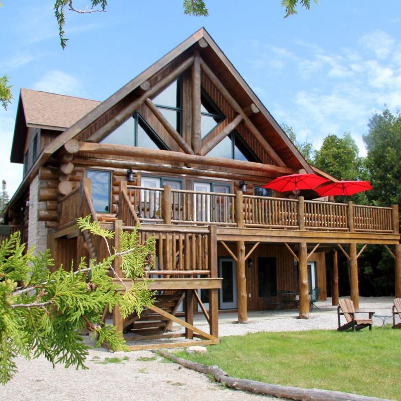 Cottage Rental & Cabins