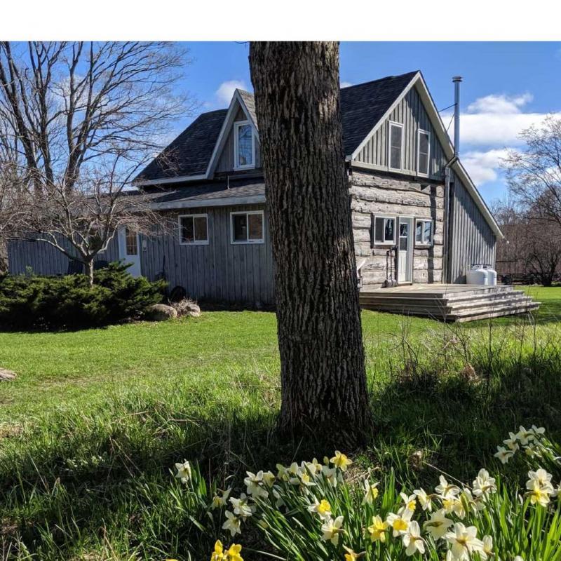 Applewood Retreat Cottage