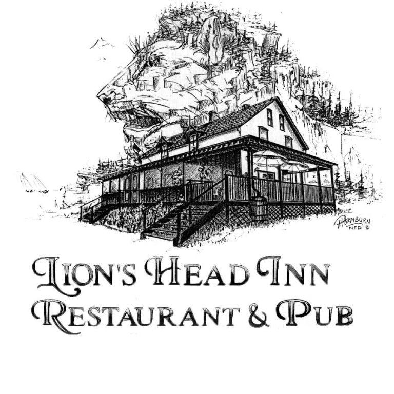 Lions Head Inn Restaurant & Pub