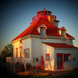 Cabot Head Light Station