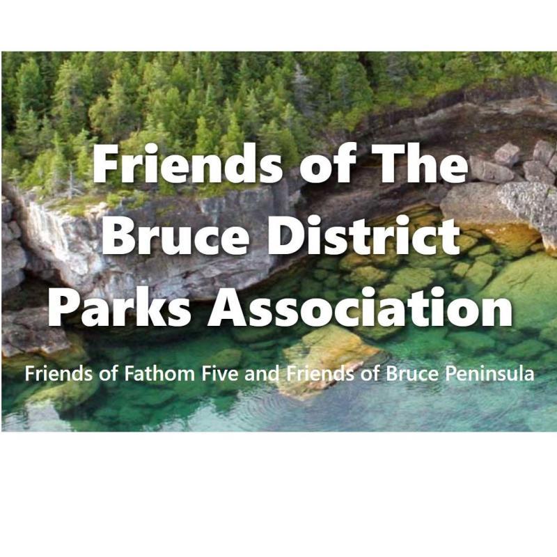 Friends of The Bruce District Parks Association