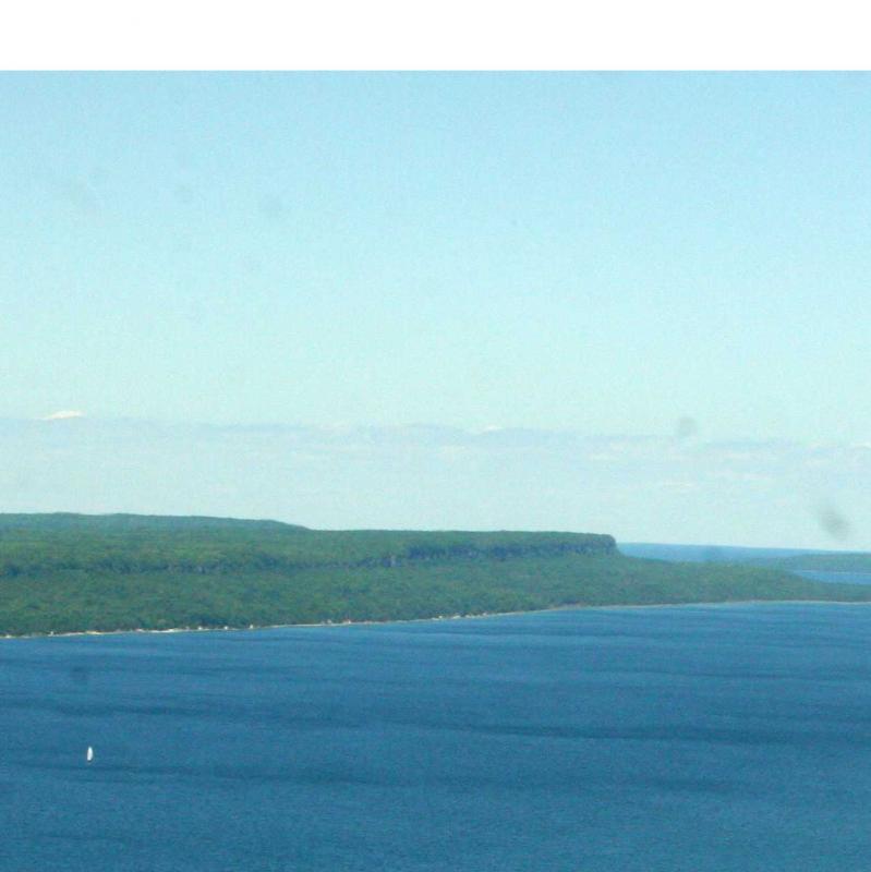 Malcolm Bluff Shores Nature Reserve